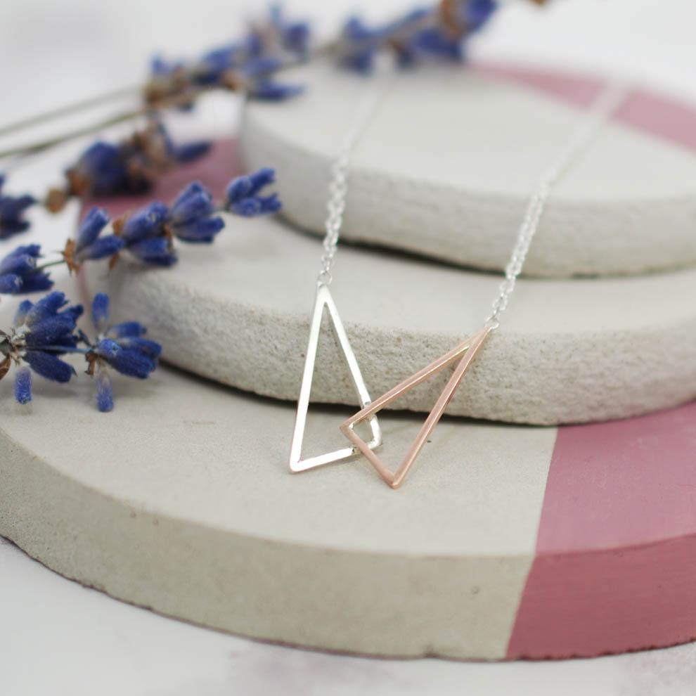 Bespoke Jewellery Butterfly Pendant
