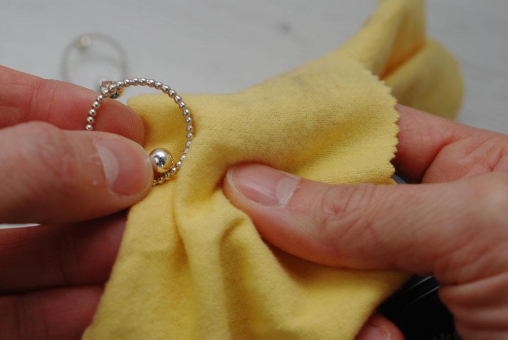 Jewellery Care Guide