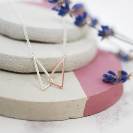 Bespoke Jewellery London Butterfly Pendant